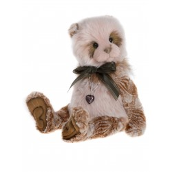 Sandie - Charlie Bears 2017 Collection